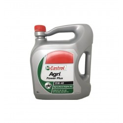 Castrol AGRI Power Plus 15w40 5L