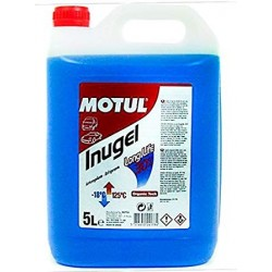 Motul Inugel Long Life 30% Azul