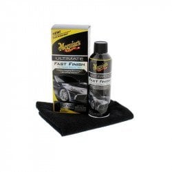 Coating Meguiar´s Ultimate Fast Finish 237ml