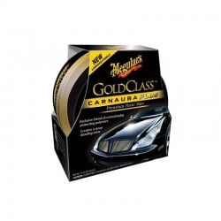 Meguiar´s Gold Class Carnauba Plus - Cera en pasta 325ml