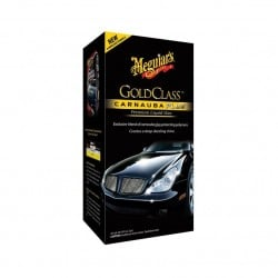Meguiar´s Gold Class Carnauba Plus - Cera Líquida 473ml