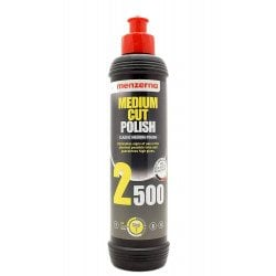Menzerna Medium Cut Polish 500 - Paso 2 - 250ml