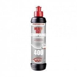 Menzerna Heavy Cut Compound 400 - Paso 1 - 250ml