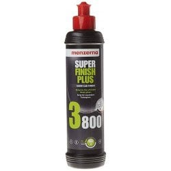 Menzerna Super Finish Plus 800 - Paso 3 - 250ml