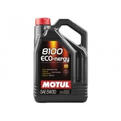 Aceite Motul 8100 Eco-Nergy...