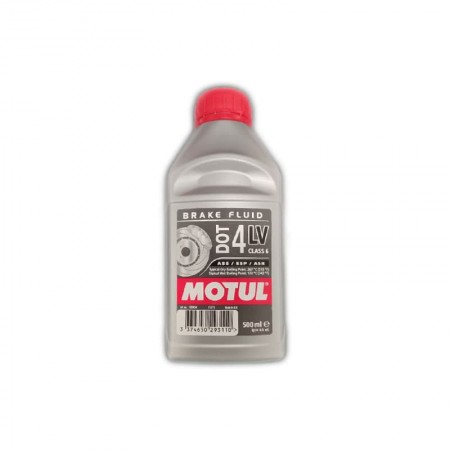 Motul Brake Fluid DOT 4 LV 500ml