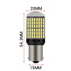 Lámpara led P21w alta luminosidad