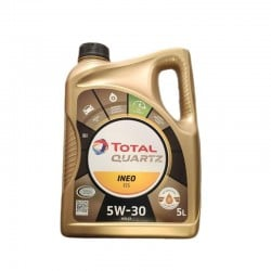 Total Quartz INEO ECS 5w30...
