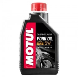 Aceite Motul Fork Oil Light...