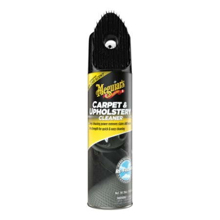 Meguiar´s Cartpet and Upholstery Cleaner 560ml