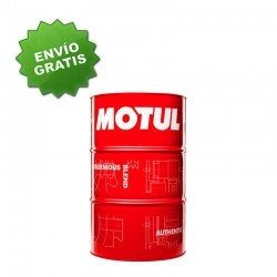 Motul 4100 Turbolight 10w40 Bidon 208L