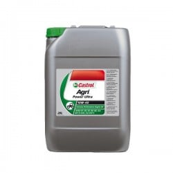Castrol Agri Power Ultra 10w40