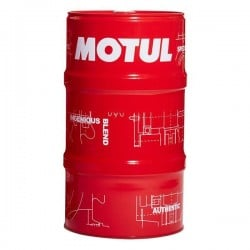 Motul 8100 X-Power 10w60 60L