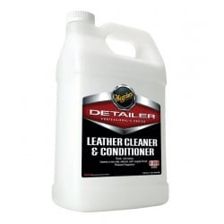 Meguiar´s Leather Cleaner &...