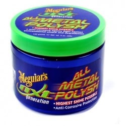 Meguiar´s NXT All Metal...