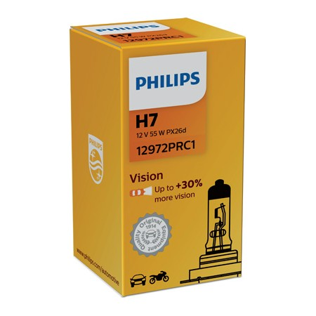 Philips H7 12V 55W PX26d