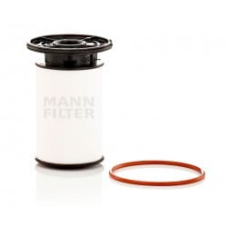 Filtro combustible Mann PU...