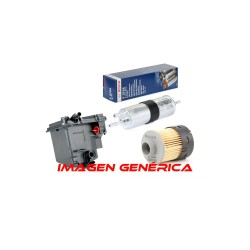 BOSCH - 1 457 070 013 - Filtro combustible