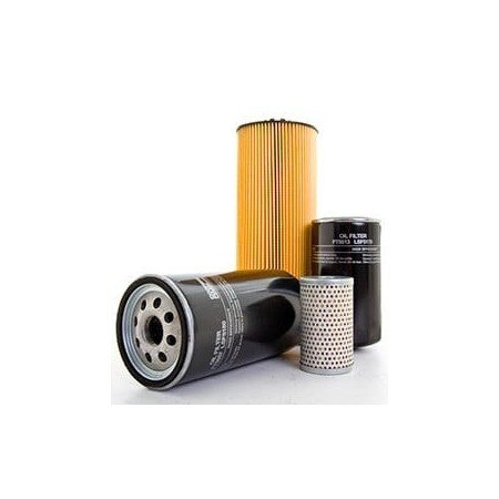 Filtro Coopers PA7162A