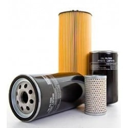 Filtro Coopers PCA8255