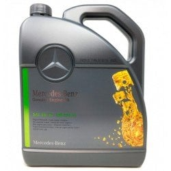 Aceite Mercedes 5w30 MB 229.51 5L