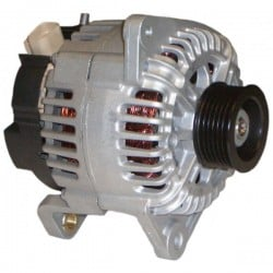 Alternador HITACHI...