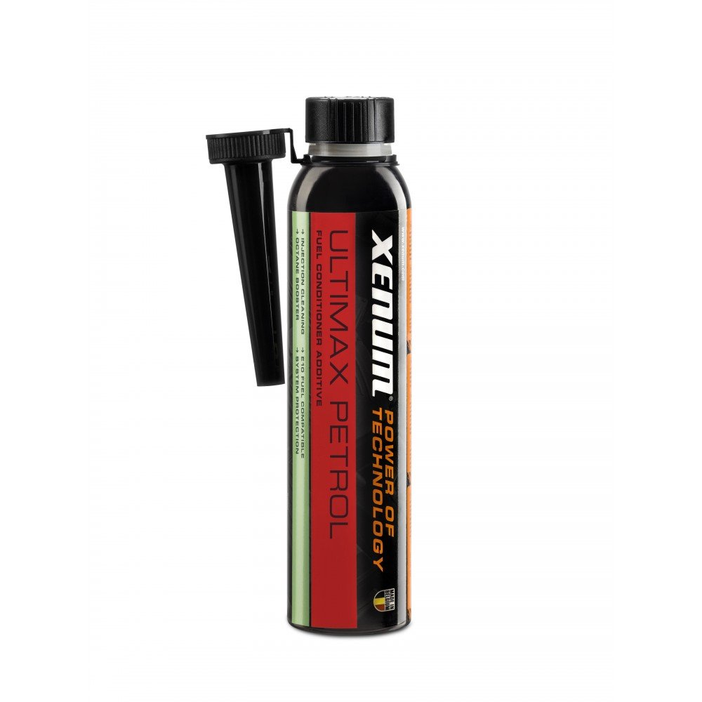 Tratamiento gasolina Xenum Ultimax Petrol (350ml)