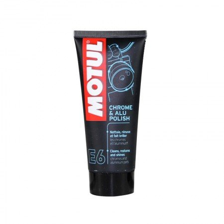 Pulimento Motul Chrome & Alum Polish 100ml