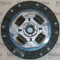 VALEO - 834006 - Kit de embrague - 834006