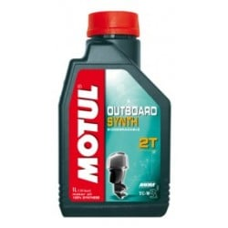 Motul OutBoard Synth 2T 1L