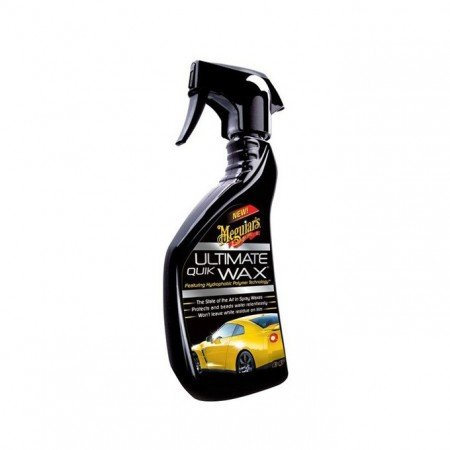 Meguiar´s Ultimate Quik Wax 450ml