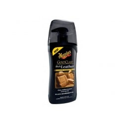 Meguiar's Rich Leather Cleaner & Conditioner - Acondicionador de cuero 399ml