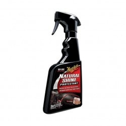 Meguiar´s Natural Shine - Protector de plásticos 473ml