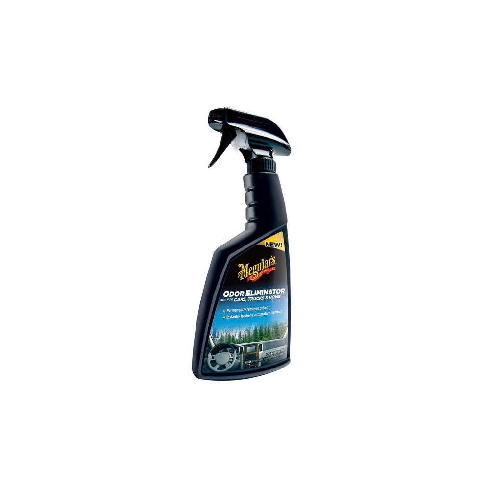 Meguiar´s Carpet Cleaner limpia tapicerias 473ml