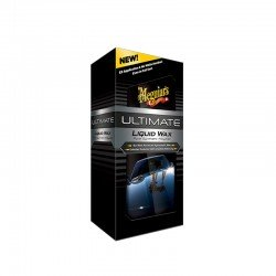 Meguiar´s Ultimate Liquid Wax - Cera Líquida 473ml
