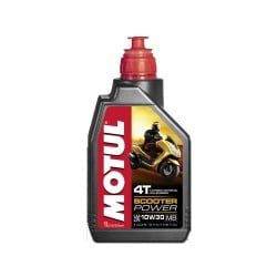Motul Scooter Power 4T 10w30 MB 1L