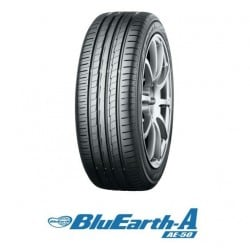 195/55R16 87V BluEarth-A AE-50