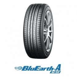 215/45R17 91W XL BluEarth-A AE-50