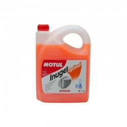 Refrigerante Motul Inugel Optimal -37ºC 5L