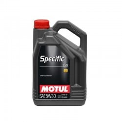 Aceite Motul Specific Renault 0720 5w30