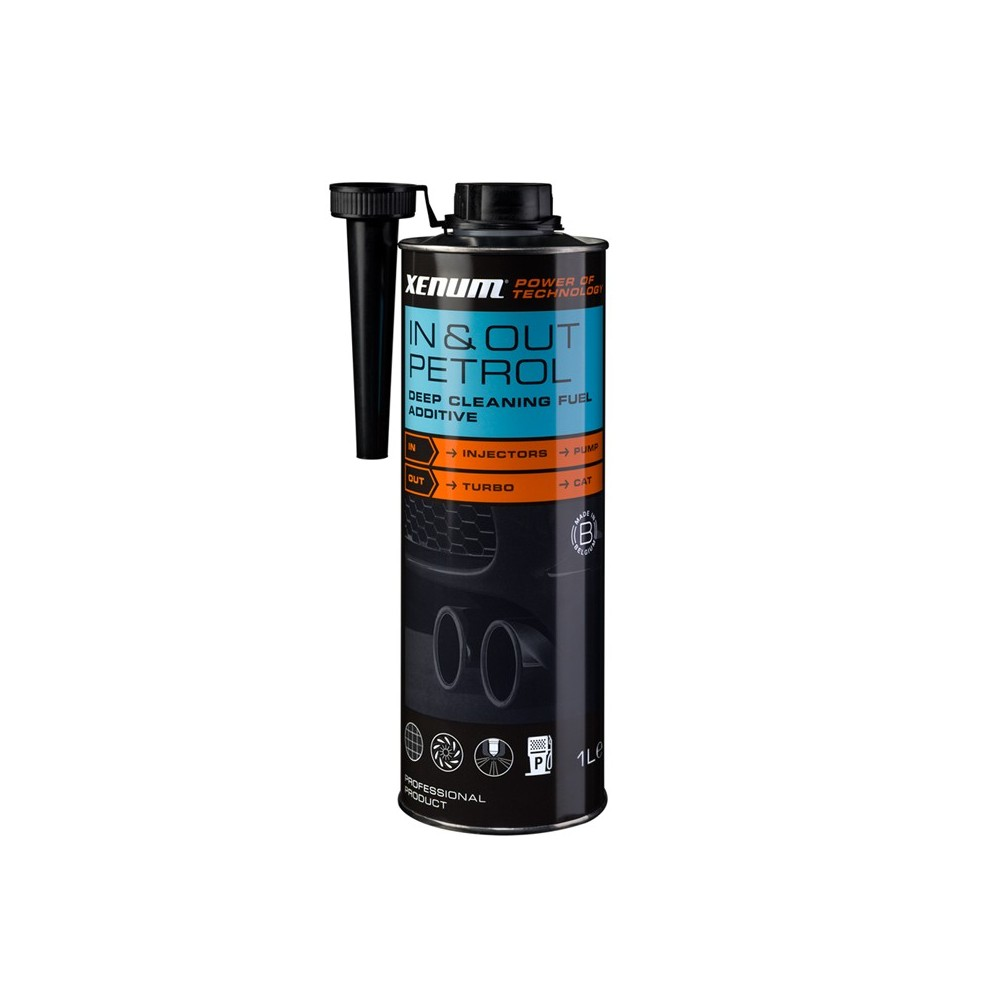 Xenum In&Out Petrol cleaner 1L