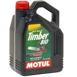Motul Timber Bio 5L