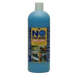 Optimum No Rinse (ONR) Wash & Shine 950ml