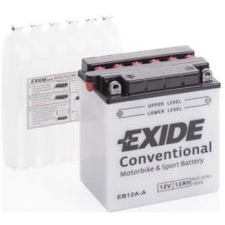 EXIDE Conventional - EB12AA