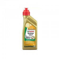 Castrol Syntrax 75w90 Long Life 1L