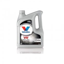 Aceite Valvoline VR1 Racing 5w50 4L