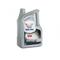 Aceite Valvoline VR1 Racing 20w50 5L