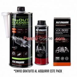 Packs Xenum